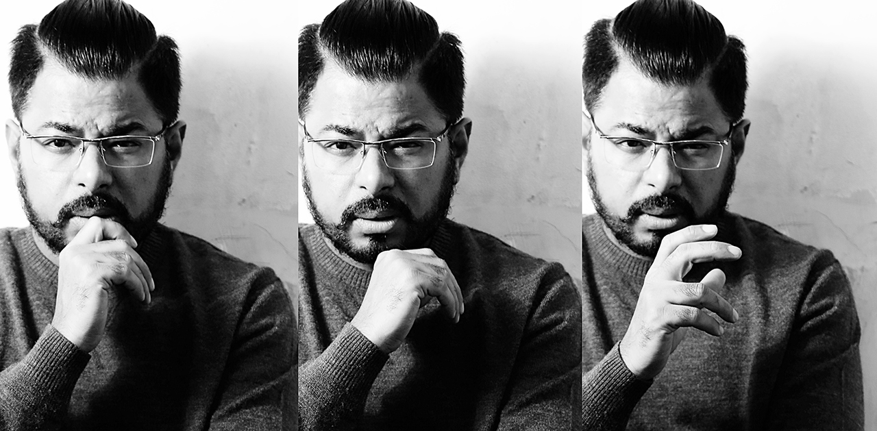 Manish Khullar Top Fashion Photographer