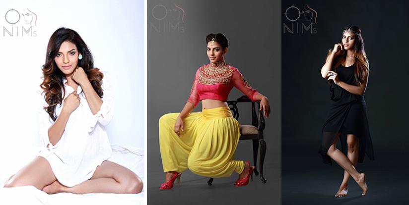 Modeling agencies in Mumbai