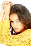 Female model Sonal Chauhan
