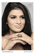 Indian female model portfolios