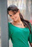 Female model actress Asmita Sood