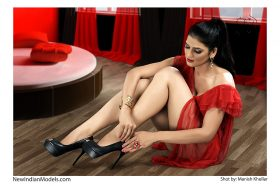 Best Fashion Photographer Manish Khullar