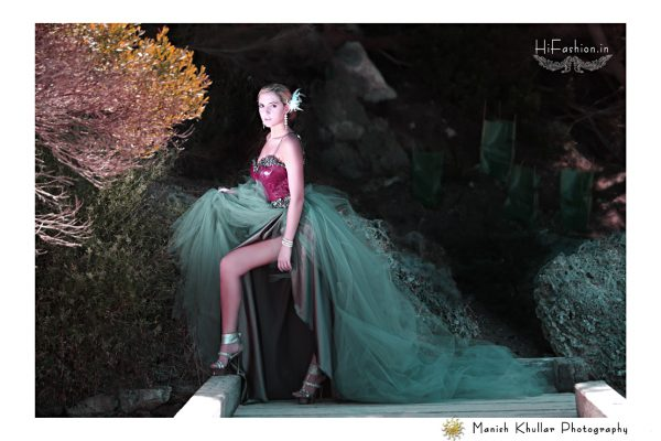 Fashion photographers in Delhi
