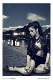 Leading fashion photographer Manish Khullar