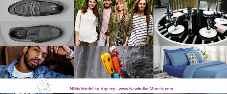 Male models required for a fashion shoot