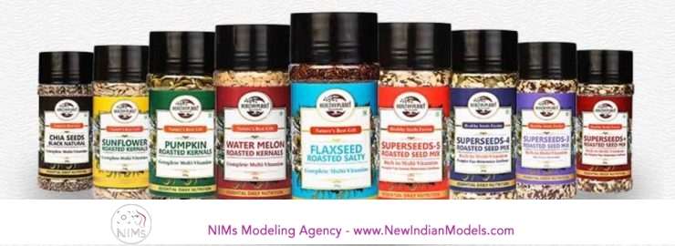 Females required for spices video ad shoot