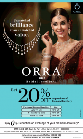 print ad photoshoot in India