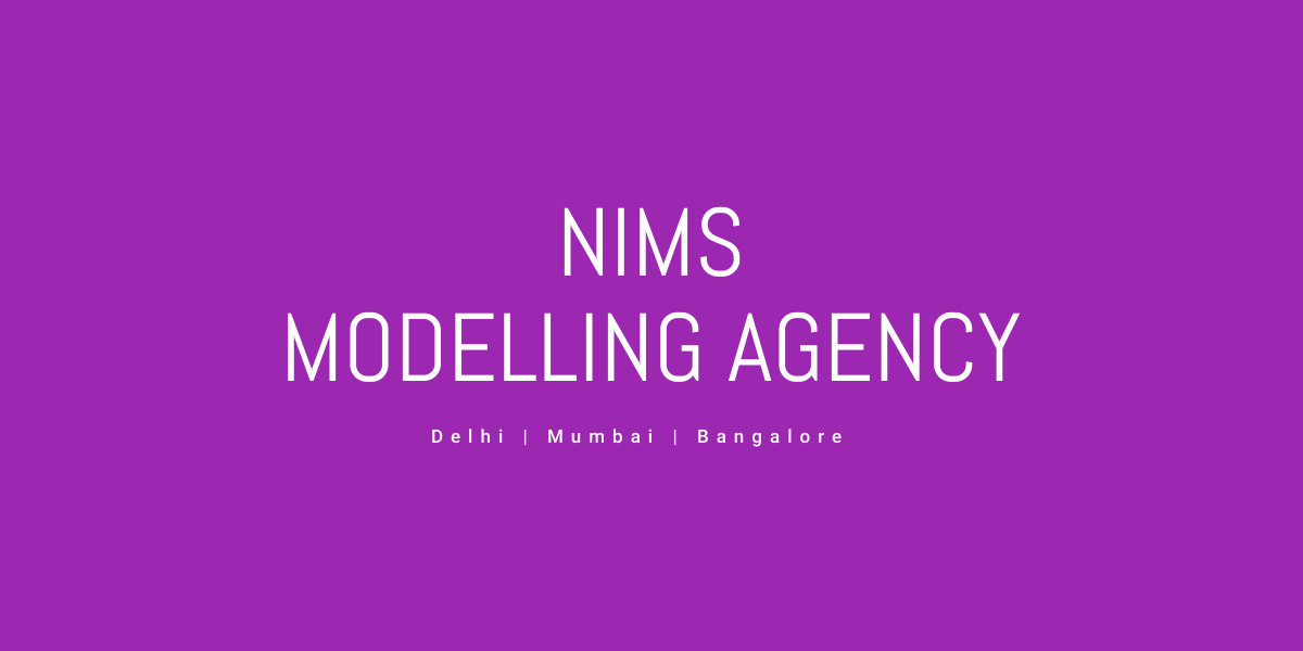 Modelling agencies in Delhi