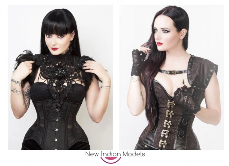 Female models required for corset website shoot