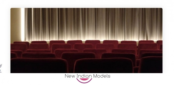 Need Indian Female models for TV Show