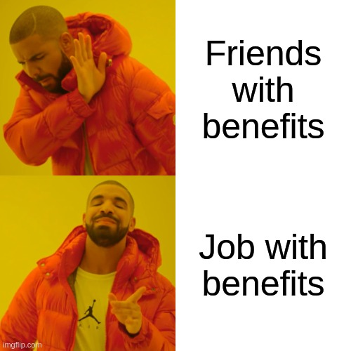 Benefits for joining modelling